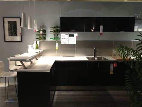 Ikea Bar by Ikea Kitchen With Breakfast Bar Kitchen