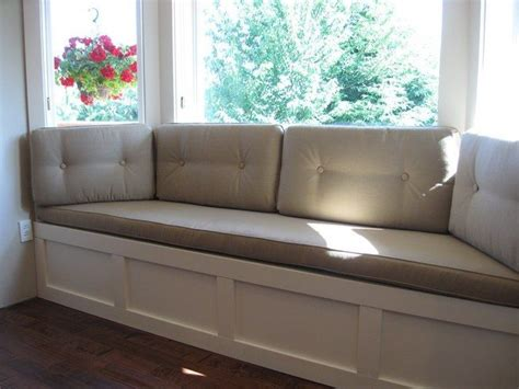 how to make a window bench seat cushion how to create diy window seat cushion decor around the world