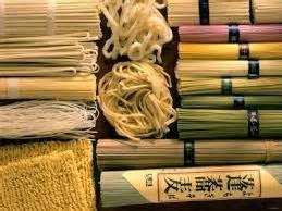 Buku 8 Intisari Resep Kaya Ala Orang Cina Karya Dewi Shinta Halim mengenal jenis mie jepang belajar masakan jepang