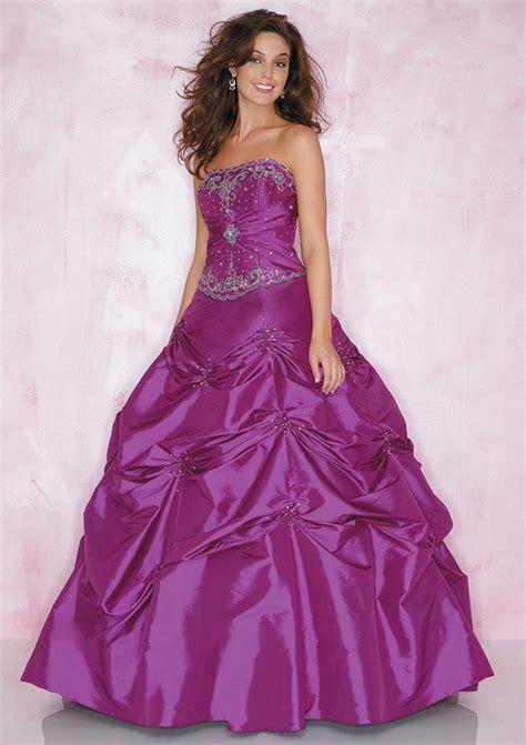Wedding Dresses Purple by Exotica Fashion Purple Wedding Dresses