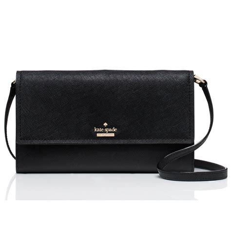 Handbag Wallet Black spreesuki kate spade cameron stormie crossbody