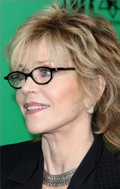 medium hairstyles glasses short hairstyles for women with glasses