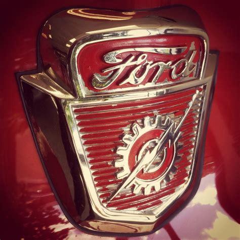 ford old logo vintage ford emblem heritage