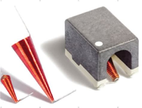 conical inductor model microwave global models for high frequency conical inductor