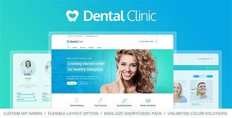 Medical Dentist Wordpress Theme Dental Clinic By Cmsmasters Themeforest Dental Landing Page Template
