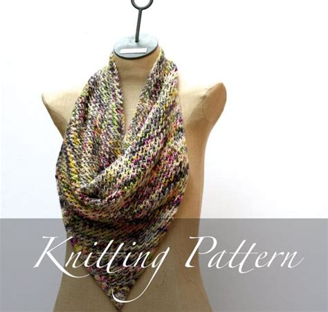 Knitting Bandana 7 best knit cowls with buttons images on