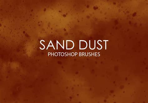 free sand dust photoshop brushes free photoshop brushes at brusheezy