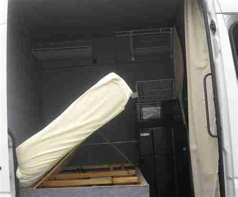 Sprinter Cargo With Sleeper by Buy Used 2008 Dodge Sprinter 2500 Base Standard Cargo