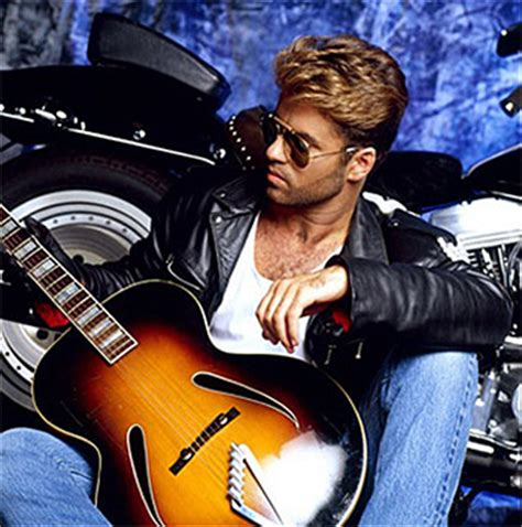 chatter busy george michael quotes chatter busy george michael quotes