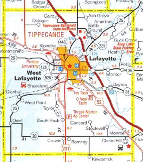 Tippecanoe County Search Clean Lakes Program Tippecanoe County