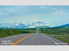 Day Trips from Calgary: Road Trip Southern Alberta ... Music And Arts Festival