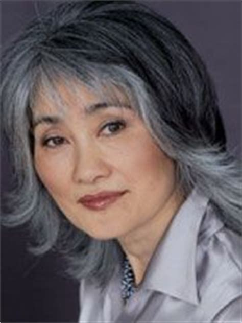 japanesse women with grey hair hairstyles on pinterest gray hair grey hair and silver hair