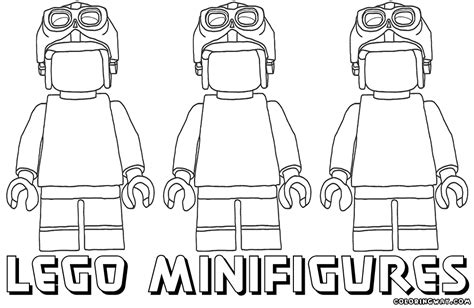 lego minifig coloring page lego minifigures coloring pages coloring pages to