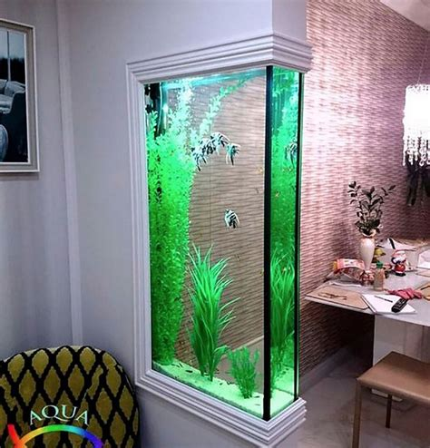 best 10 fish aquarium decorations ideas on