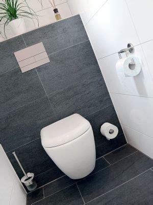 Gäste Wc Renovieren Ideen by Fliesen G 228 Stetoilette Haus Renovieren