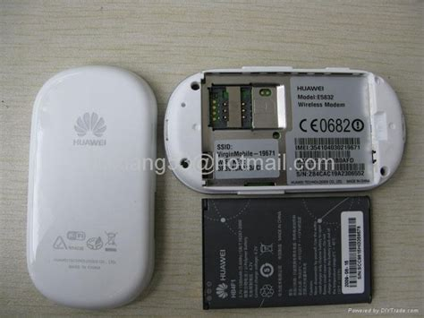 Modem Wifi U Mobile huawei mifi modem e5832 e5 china manufacturer product catalog