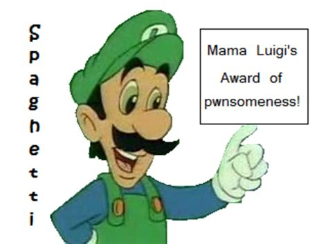Mama Luigi Meme - image 36332 mama luigi know your meme
