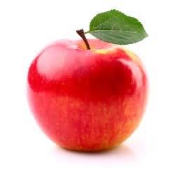 disminuir el colesterol comer una manzana al d 237 a