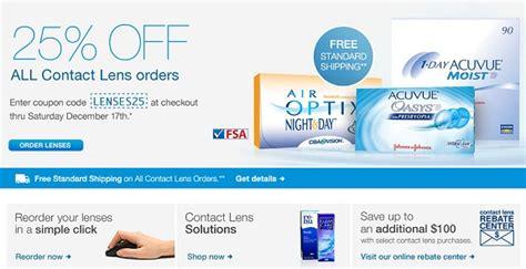 shipping rebate walgreens coupon code 25 contact lenses free shipping up to 100 rebate