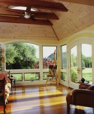 Sunroom Ceiling Ideas by Sunroom Ceiling Ideas Care Free Sunrooms