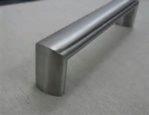 96mm elliptic furniture hardware stainless steel drawer