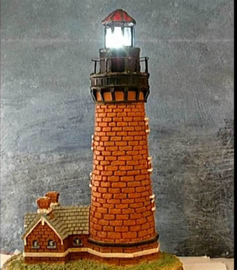 lights for model houses light house light led circuit for model lighthouse warm