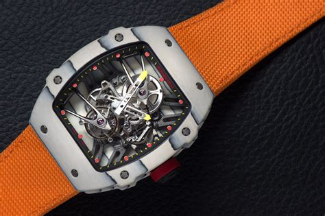 Richard Mille Sport richard mille launched a new model tribute for an excellent tennis sports swiss