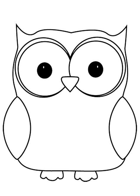 owl eyes coloring pages baykuş boyama sayfası okul 246 ncesitr l preschool