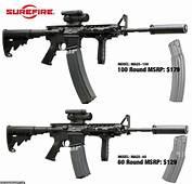SureFire HCM  High Capacity Magazine