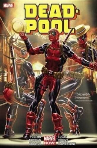 deadpool by posehn buy special books deadpool by posehn duggan vol 3 on sale as of 01 28 2018 11 04 est