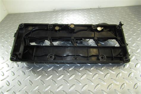 Cover F1 Audi A4 2009 audi a4 2 0 tdi cag 03l103469a rocker camshaft cover midland engine parts