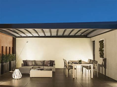 Frigerio Tende Da Sole by Freestanding Motorized Awning Pareo By Frigerio Tende Da