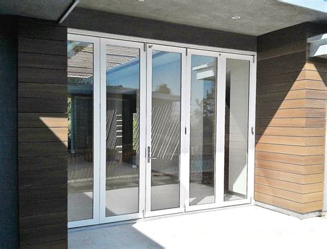 Exterior Door Prices Bifold Exterior Doors Prices Installing Bifold Exterior Doors Door Stair Design