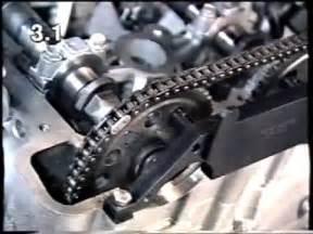 opel zse engine instruction video youtube