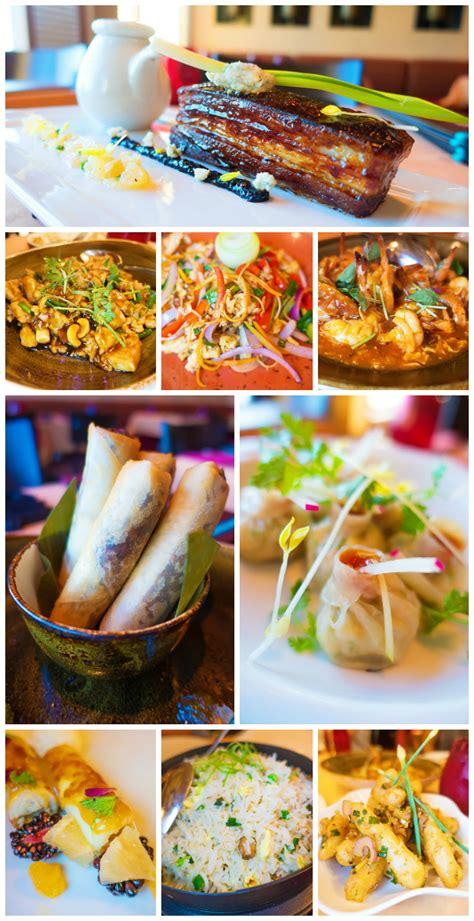 Ji Ji Kitchen by Carnival Caribbean Cruise Review