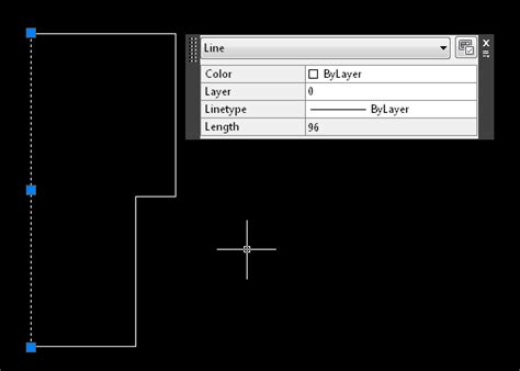 tutorial autocad line how to create and edit autocad polylines