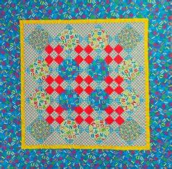 quilt shop with exclussive quilting patterns in portland