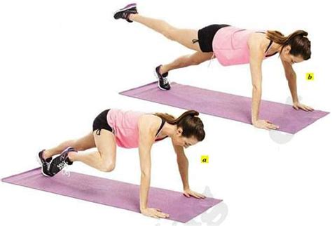 ab workout   summer women daily magazine