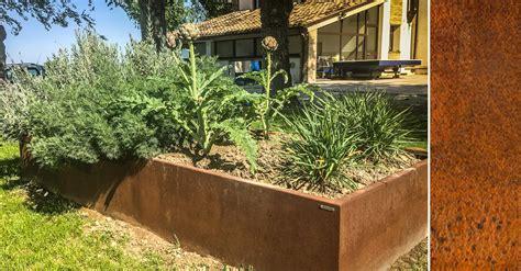 bordure per giardino bordure giardino all azienda agricola mapei un percorso
