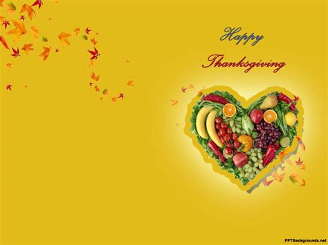 Thanksgiving Day Backgrounds For Powerpoint Events Ppt Thanksgiving Powerpoint Backgrounds