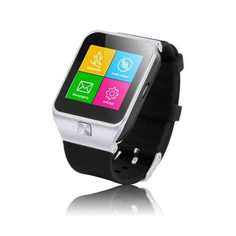 Smartwatch Iphone 6 bluetooth smart phone for iphone 4 4s 5s 6 htc smartwatch android windows ios smart