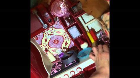 my ag doll house tour my american girl doll house tour 2016 youtube
