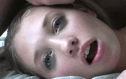 Daddy Cums On Daughters Face