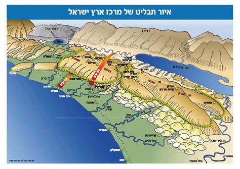 maps of jerusalem israel maps