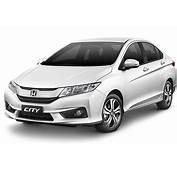 Honda City GM6 2014 2017  TRAPO Malaysia