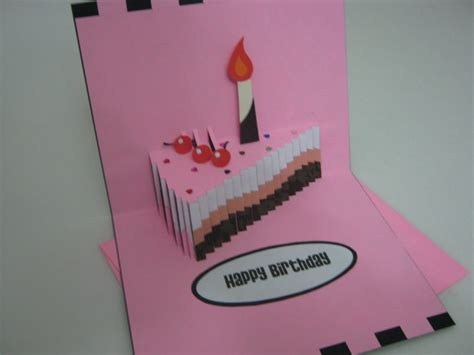 Pop Up Cards Handmade - card invitation design ideas creative design collection