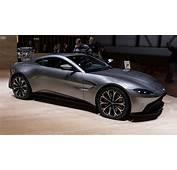 Aston Martin V8 Vantage 2019  Wikipedia