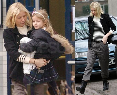 apple martin eye problem photos of gwyneth paltrow picking up apple from