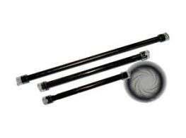 Inner Barrel Airsoft Gun tanio koba hop up twist inner barrel for marui l96aws airsoft shop airsoft guns sniper