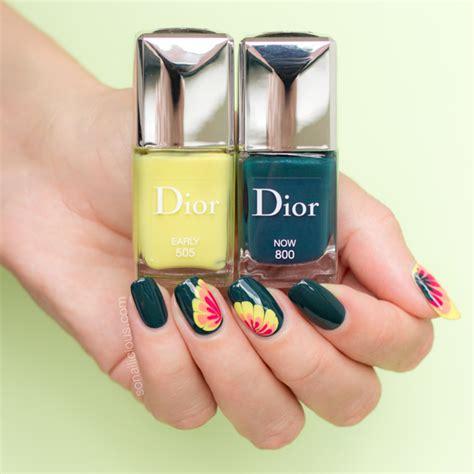 Early Spring Nail Colors   early spring nail colors early spring nail colors dior